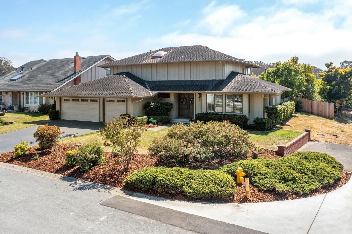 Photo for 33 Le Havre Place, HALF MOON BAY, CA 94019 (MLS # ML81846183)