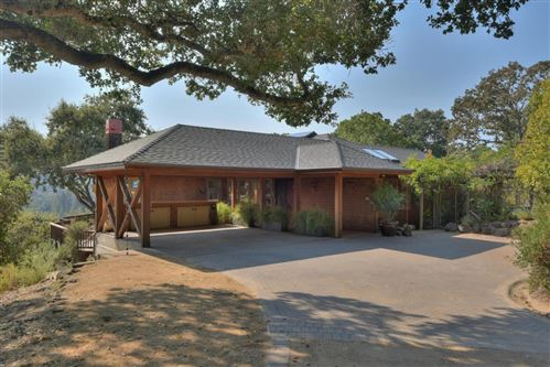 Tiny photo for 95 Palmer LN, PORTOLA VALLEY, CA 94028 (MLS # ML81772184)