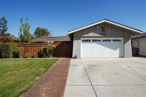 Photo of 2602 Meridian AVE, SAN JOSE, CA 95124 (MLS # ML81819184)