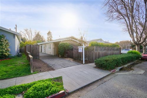 Tiny photo for 1027 Chula Vista AVE, BURLINGAME, CA 94010 (MLS # ML81830184)
