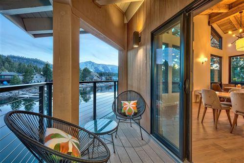 Tiny photo for 636 Alpine Drive, SOUTH LAKE TAHOE, CA 96150 (MLS # ML81842184)