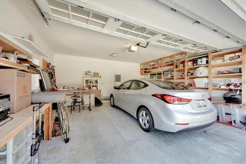 Tiny photo for 226 Claudius Drive, APTOS, CA 95003 (MLS # ML81846184)