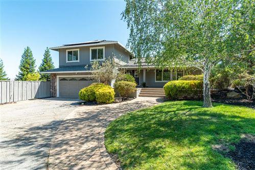 Photo of 15960 Bucher Drive, MORGAN HILL, CA 95037 (MLS # ML81855184)