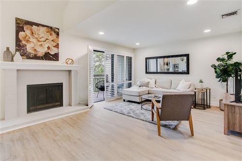 Photo of 3705 Terstena Place #201, SANTA CLARA, CA 95051 (MLS # ML81866184)