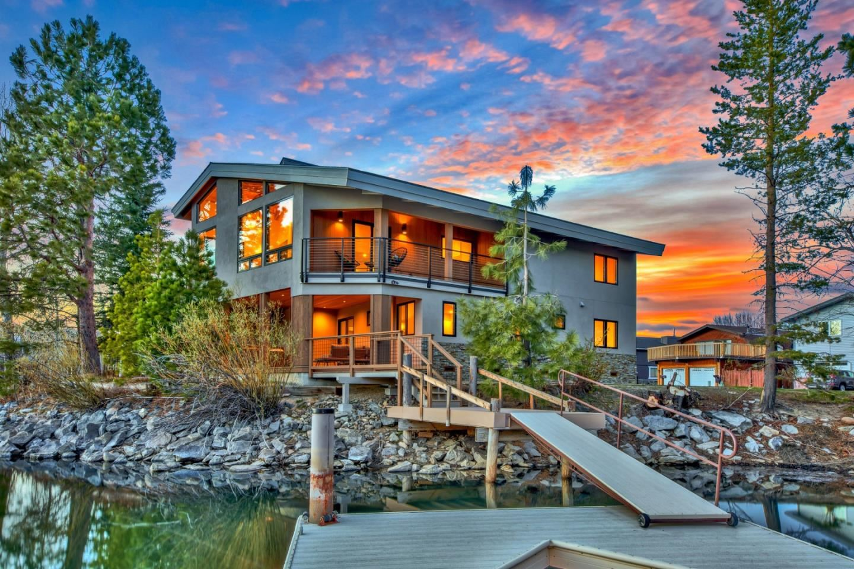 Photo for 636 Alpine Drive, SOUTH LAKE TAHOE, CA 96150 (MLS # ML81842184)