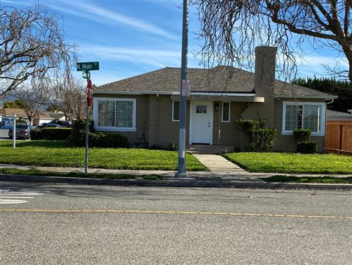 Photo of 1360 N Main ST, SALINAS, CA 93906 (MLS # ML81780185)