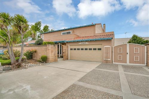 Photo of 37659 Los Arboles DR, FREMONT, CA 94536 (MLS # ML81789185)