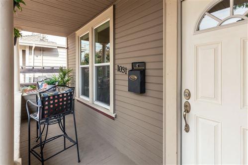 Photo of 1031 Garland AVE, SAN JOSE, CA 95126 (MLS # ML81805185)
