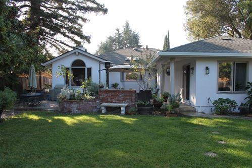 Tiny photo for 595 Benvenue AVE, LOS ALTOS, CA 94024 (MLS # ML81818185)