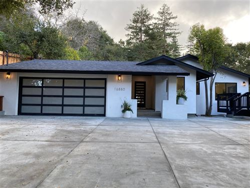 Tiny photo for 16880 CYPRESS WAY, LOS GATOS, CA 95030 (MLS # ML81824185)