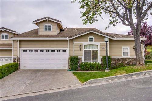 Photo of 9021 Village View DR, SAN JOSE, CA 95135 (MLS # ML81838185)