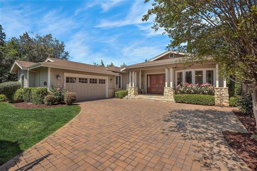 Photo of 16653 Shannon Road, LOS GATOS, CA 95032 (MLS # ML81840185)