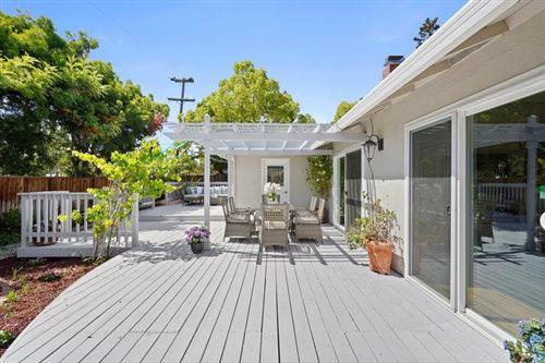 Tiny photo for 755 Alvina Court, LOS ALTOS, CA 94024 (MLS # ML81848185)