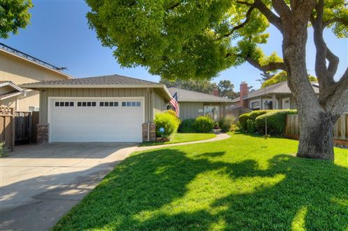 Photo of 184 Lyndhurst Avenue, SAN CARLOS, CA 94070 (MLS # ML81855185)