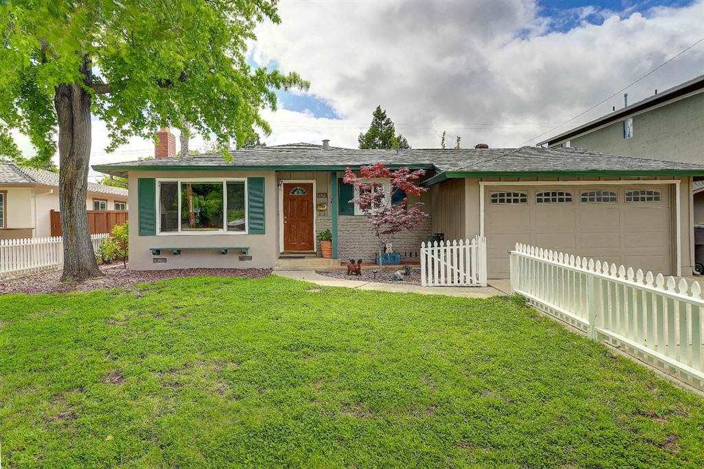Photo for 795 Harriet AVE, CAMPBELL, CA 95008 (MLS # ML81753185)