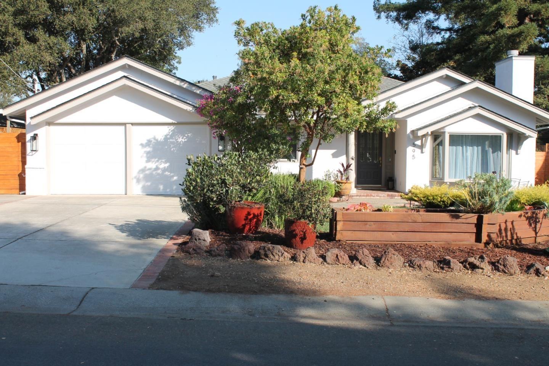 Photo for 595 Benvenue AVE, LOS ALTOS, CA 94024 (MLS # ML81818185)