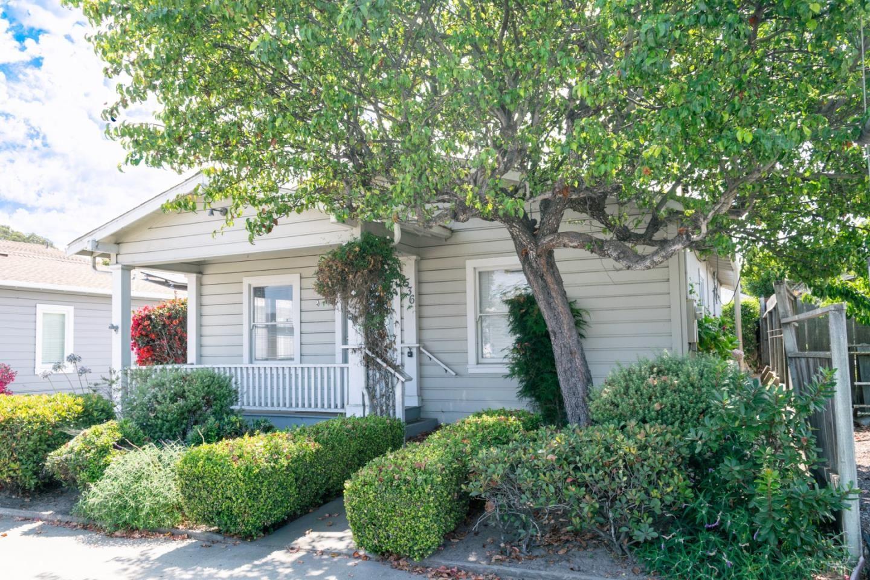 Photo for 536 Pearl Street, MONTEREY, CA 93940 (MLS # ML81862185)