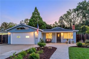 Photo of 132 Las Astas DR, LOS GATOS, CA 95032 (MLS # ML81761186)