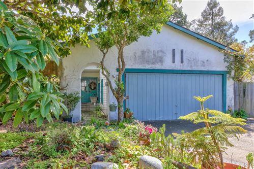 Photo of 1321 Buena Vista AVE, PACIFIC GROVE, CA 93950 (MLS # ML81787186)