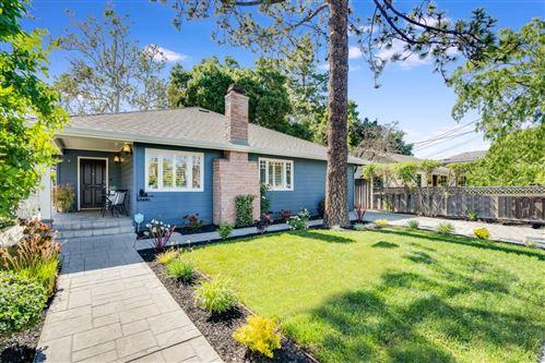 Photo of 15681 Loma Vista Avenue, LOS GATOS, CA 95032 (MLS # ML81842186)