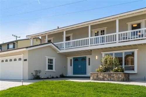 Tiny photo for 1008 Springfield Drive, MILLBRAE, CA 94030 (MLS # ML81846186)