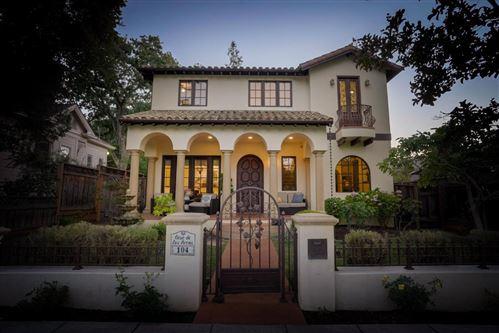 Photo of 104 Loma Alta Avenue, LOS GATOS, CA 95030 (MLS # ML81850186)