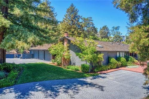 Tiny photo for 18150 Daves Avenue, MONTE SERENO, CA 95030 (MLS # ML81857186)