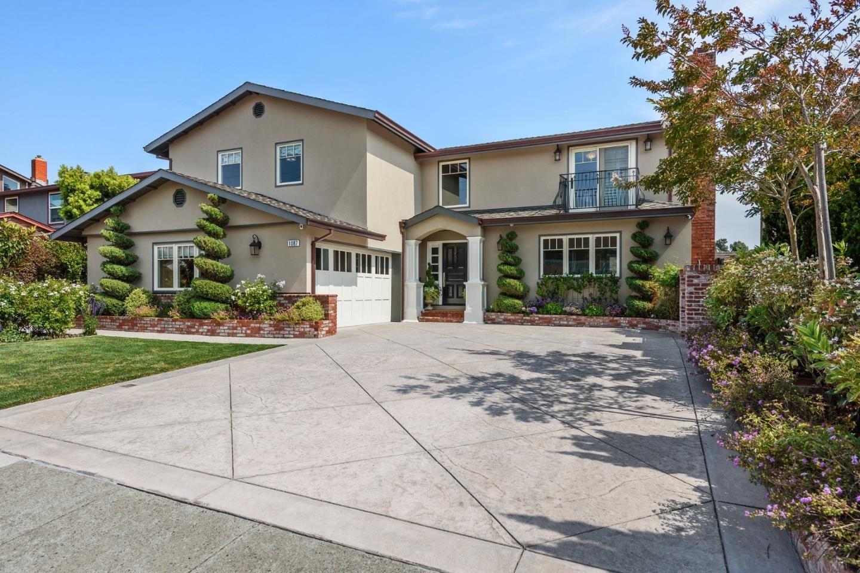 Photo for 1087 Springfield Drive, MILLBRAE, CA 94030 (MLS # ML81855186)