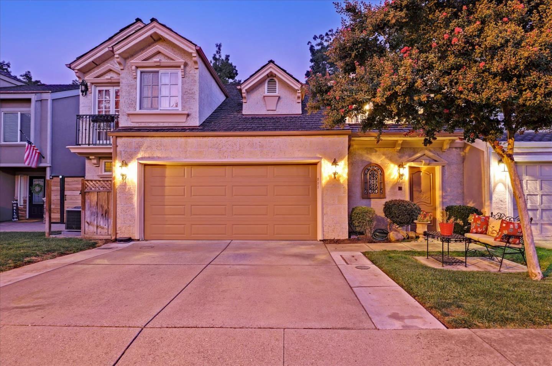 955 Oak Park Drive, Morgan Hill, CA 95037 - MLS#: ML81864186