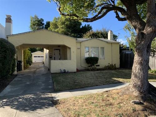 Photo of 1110 Grove AVE, BURLINGAME, CA 94010 (MLS # ML81812187)