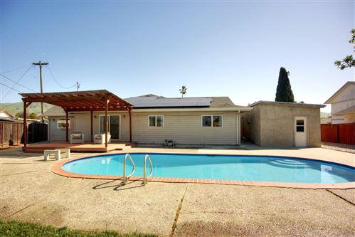 Tiny photo for 885 Berryessa ST, MILPITAS, CA 95035 (MLS # ML81836187)
