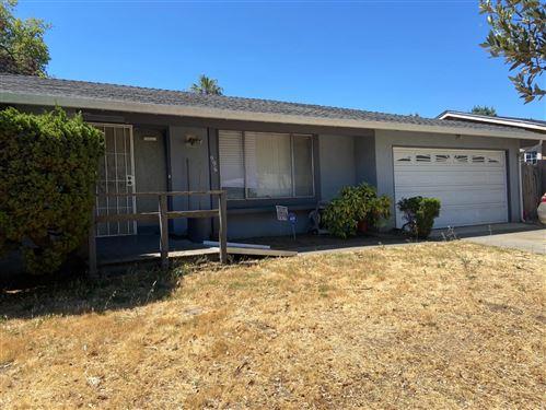 Photo of 996 Faris Drive, SAN JOSE, CA 95111 (MLS # ML81854187)