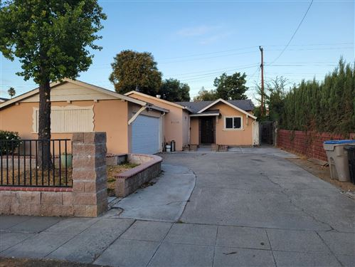 Photo of 2538 Sue Avenue, SAN JOSE, CA 95111 (MLS # ML81868187)