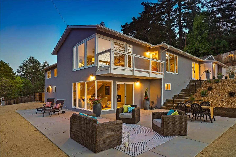 Photo for 1122 Southdown Road, HILLSBOROUGH, CA 94010 (MLS # ML81862187)