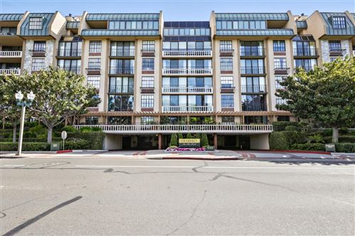 Tiny photo for 555 Laurel AVE 401 #401, SAN MATEO, CA 94401 (MLS # ML81779188)