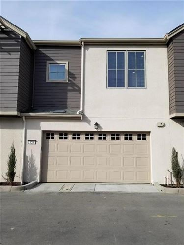 Tiny photo for 858 Anson LN, BURLINGAME, CA 94010 (MLS # ML81825188)