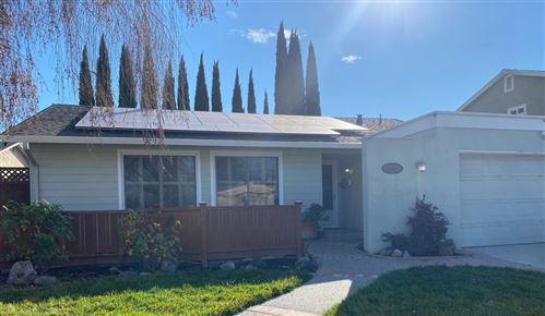 Photo of 6610 Pemba DR, SAN JOSE, CA 95119 (MLS # ML81826188)
