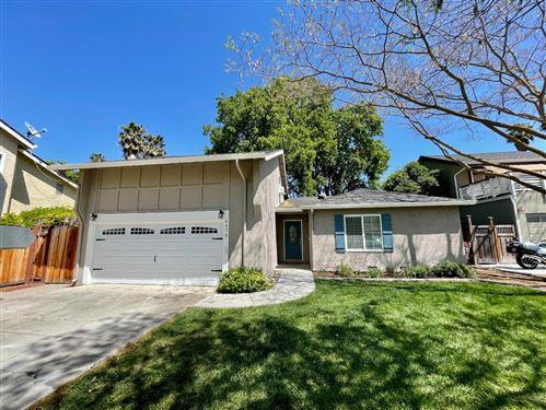 Photo of 6478 Camino Verde Drive, SAN JOSE, CA 95119 (MLS # ML81840188)