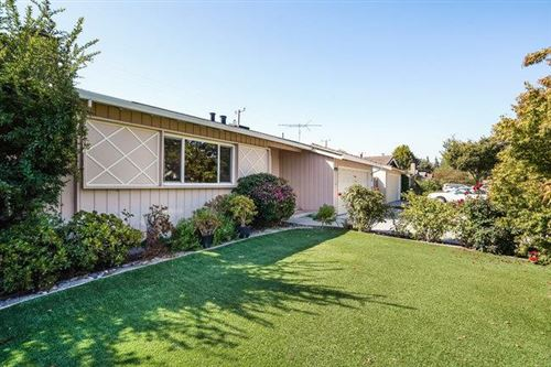 Photo of 2436 Ramke Place, SANTA CLARA, CA 95050 (MLS # ML81850188)