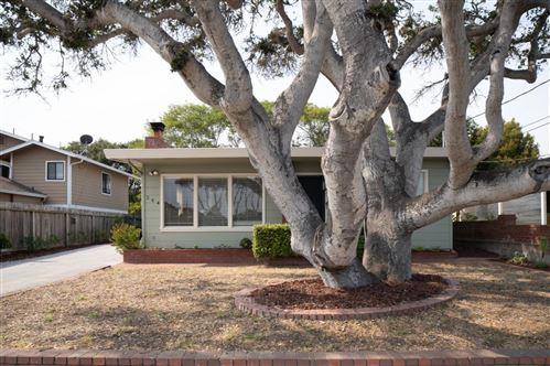 Tiny photo for 364 Ramona Avenue, MONTEREY, CA 93940 (MLS # ML81865188)