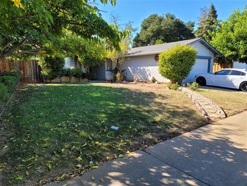 Photo of 8111 Wayland Lane, GILROY, CA 95020 (MLS # ML81867188)