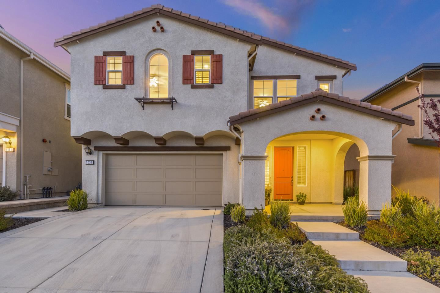 Photo for 1031 Viognier WAY, GILROY, CA 95020 (MLS # ML81837188)