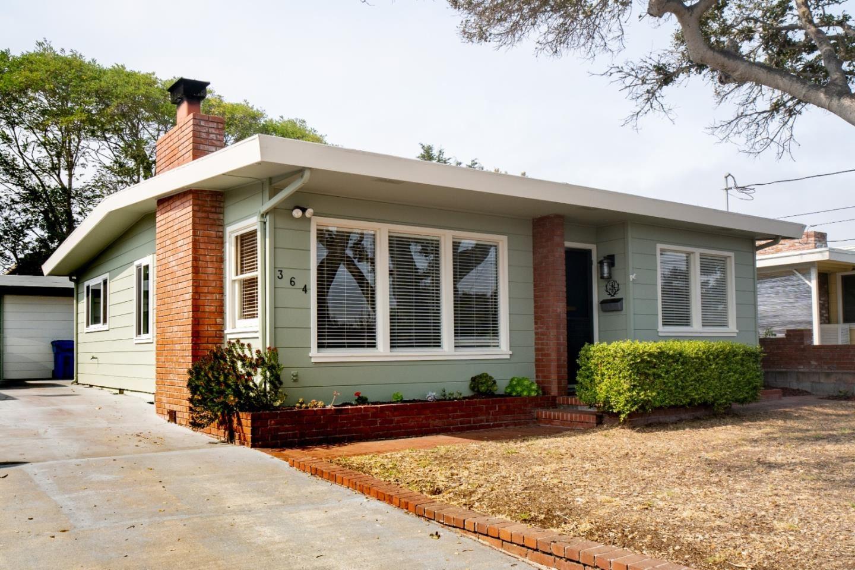 Photo for 364 Ramona Avenue, MONTEREY, CA 93940 (MLS # ML81865188)
