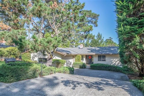 Photo of 5 Pinehill WAY, MONTEREY, CA 93940 (MLS # ML81775189)