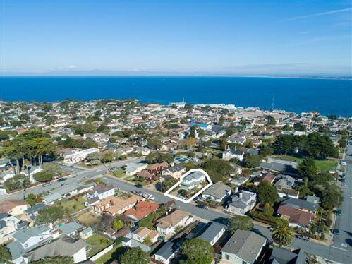 Tiny photo for 556 Pine Street, MONTEREY, CA 93940 (MLS # ML81828189)