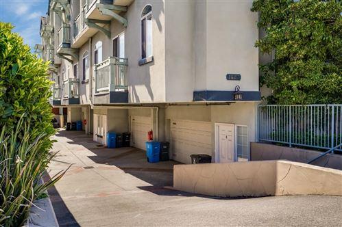 Photo of 1625 San Carlos Avenue #B, SAN CARLOS, CA 94070 (MLS # ML81842189)