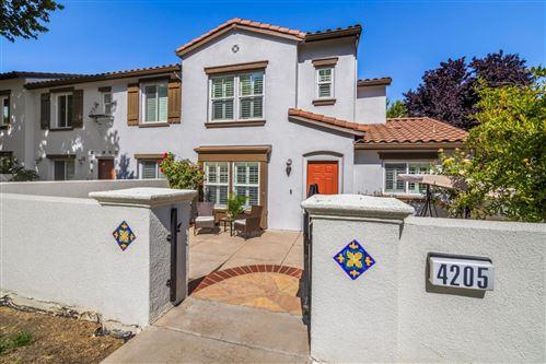 Photo of 4205 Voltaire Street, SAN JOSE, CA 95135 (MLS # ML81852189)