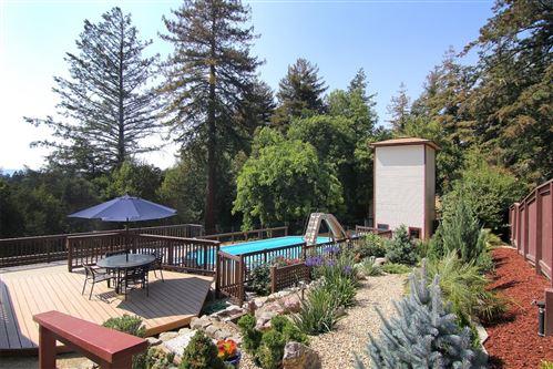 Photo of 24194 Loma Prieta Avenue, LOS GATOS, CA 95033 (MLS # ML81860189)