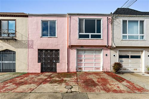 Photo of 1887 42nd AVE, SAN FRANCISCO, CA 94122 (MLS # ML81777190)