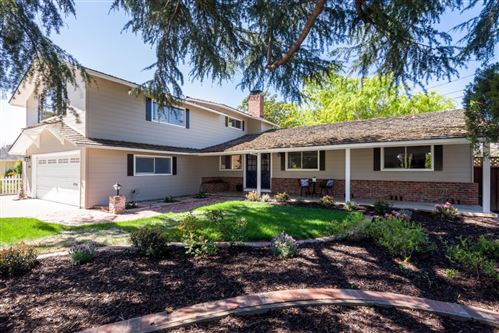Photo of 1121 Lime DR, SUNNYVALE, CA 94087 (MLS # ML81795190)